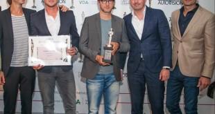 A Snowtrac és Quatrac 5 gumiabroncsokról készült filmek nyerték el a rendezvény ezüst elismerését
