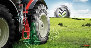 Bridgestone: jó traktorabronccsal évente akár 500 liter üzemanyagot is megtakaríthat egy gazda