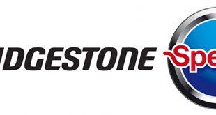Bridgestone gumi Speedy
