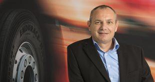 Több mint két évtizedes autóipari tapasztalattal rendelkezik az Apollo Vredestein új értékesítési vezetője, Matthias Urban.