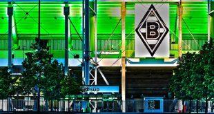 Apollo Vrdestein Borussia Mönchengladbach 660