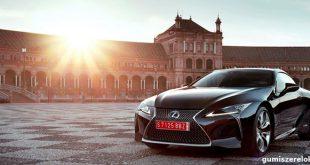 Lexus_Bridgestone gumi 660