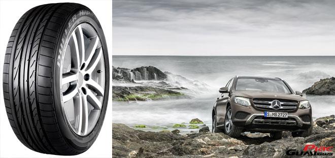 Bridgestone Mercedes OE