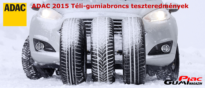 2015 adac teli gumi teszt