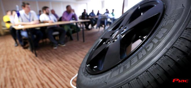 Michelin teszt vezetes 2 660