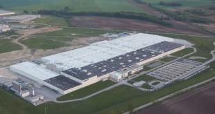 Márciustól kezdődően már megújuló energiaforrásokból fedezi villamos energia szükségletének 100 százalékát a tatabányai Bridgestone gyár.