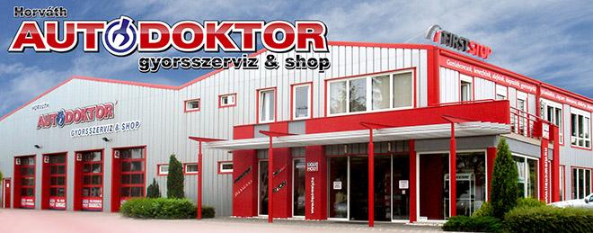 Autó-Doktor Horváth Kft. Prémium Gyorsszerviz H-8600 Siófok-Kiliti Papfődi út. 1. Tel.: +3684519219 Mobil: +36309366 077