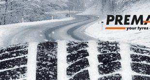 PREMADA téli gumiabroncsok - Nagyobb biztonság havon és jégen