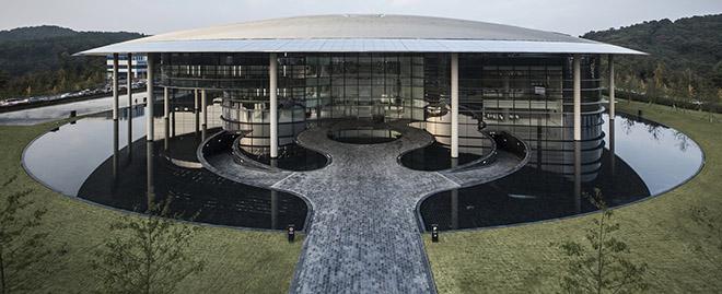 """A Hankook Tire megtartotta a """"Hankook Technodome"""", az új kutatás-fejlesztési központ megnyitó ünnepségét a koreai Daejeonban"""