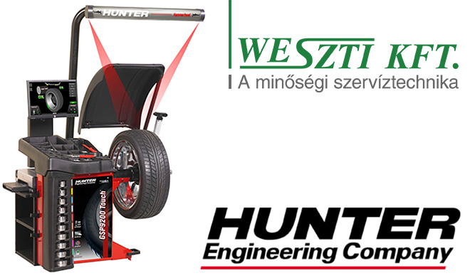 weszti-hunter