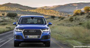 """A Hankook """"hangelnyelő"""" technológiája gyári felszerelésként az Audi Q7 modelleken"""