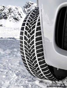 Dunlop Winter Sport 5 SUV gumi