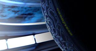 A Time Magazin az év egyik legjobb találmányának választotta a Goodyear Eagle-360 abroncskoncepciót