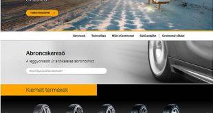 continental-gumi-uj-weboldala