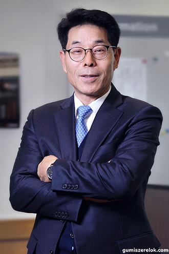 Hankook gumi Hwang Seong Hak 330