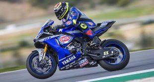 """A MotoGP mellett a LIQUI MOLY ebben a szezonban a Superbike Világbajnokságon is látható. A német olaj- és adalékspecialista az olasz GRT Yamaha-csapatot támogatja. """"Büszkék vagyunk arra, hogy a Yamaha gyári csapat a Made in Germany minőségre épít"""", így Ernst Prost ügyvezető."""
