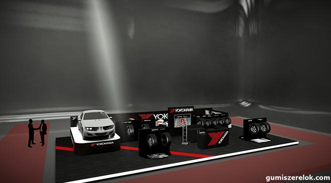 A fókuszba idén az ADVAN Sport V105 került, a nagy teljesítményű, prémium autók (BMW M5, X5 M Performance, Porsche 911 Carrera, Mercedes AMG E-sorozat stb.) kedvelt OE gumiabroncsa, de szerepet kap a tavalyi év újdonsága, a négyévszakos BluEarth-4S AW21 és az örök téli favorit, a BluEarth WINTER V905 is. A hobbi-gumiabroncs családot egy NISSAN GT-R-re szerelve az ADVAN A052 utcai sportgumi képviseli.