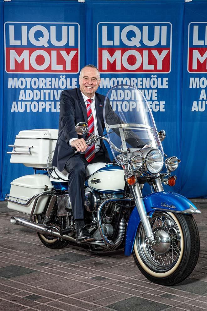 Európa legnagyobb motorkerékpár-magazinjának olvasói az olajgyártót 2019 legjobb kenőolajmárkájává választják