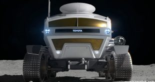 A Bridgestone Corporation bejelentette, hogy a Japán Aerospace Exploration Agency-vel (JAXA) és a Toyota Motor Corporationnel (Toyota) együttműködve részt kíván venni egy nemzetközi űrkutatási programban.
