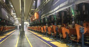 A Bridgestone EMEA 36 millió eurós beruházással valósítja meg 2023-ig nyolc európai gyárának okostechnológiai átállását. Ebben komoly szerepe lesz a Bridgestone Tatabánya Termelő Kft.-nek, ahol a már digitalizált abroncsgyártás mellett a következő időszakban a gyártás teljes folyamata átalakul.