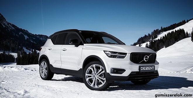 A DEZENT új SUV téli használatra is tökéletesen alkalmas felnije robusztus és egyben dinamikus. A kifinomult, duplaküllős kialakítás tökéletesen illik olyan új járművekhez, mint az új Volvo XC 40 és XC 60, az Audi Q2, az Audi Q3 és az Audi Q5, valamint a BMW X3. Technikailag az új DEZENT TA ezüst 100 százalékosan illeszkedik az említett járművekhez az ECE és az ABE jóváhagyásoknak köszönhetően. Az új felni emellett tökéletesen illeszkedik az ázsiai gyártók járműveihez is, mint például a Hyundai Tucson, a Hyundai Santa Fe vagy a Kia Sportage. Az új felni erőteljes fellépését a 780 kilogrammos terhelhetőség és a 6.5x16 és 8.0x20 hüvelyk közötti, széles mérettartomány csak tovább fokozza. Méretek: 6,5 X 16 | 7,0 X 17 | 7,5 X 17 | 7,0 X 18 | 7,5 X 18 | 8,0 X 18 | 7,5 X 19 | 8,0 X 19 | 8,0 X 20 ECE-gyárival megegyező paraméterek, a gyári csavarok használhatók SR3-háromrétegű, télálló lakkozás