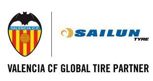 A Sailun Tire 2019. július 17-én hivatalosan is bejelentette, hogy partnerségre lépett az FC Valencia focicsapattal! Ezzel a Sailun Tyre a történelem során az első kínai gyártó márka a spanyol La Ligában és egyben az első kínai gyártó az európai TOP fociligákban!! Nagy lépés ez a SAILUN életében, amely nagyban emeli a márka presztízsét!!