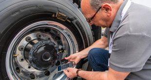 A Bridgestone bővíti a digitális megoldások és alkalmazások kínálatát, többek között a Total TyreCare, a FleetPulse és a TomTomTelematics WEBFLEET megoldásokkal.