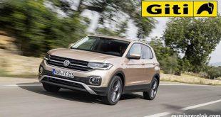A Giti Tire legújabb OE alkatrészként a Volkswagen Csoportnak szállít be gumiabroncsokat. A T-Crosshoz optimalizált GitiSynergy E1, 205 / 60R16 92H méretben kerül a járművekre.