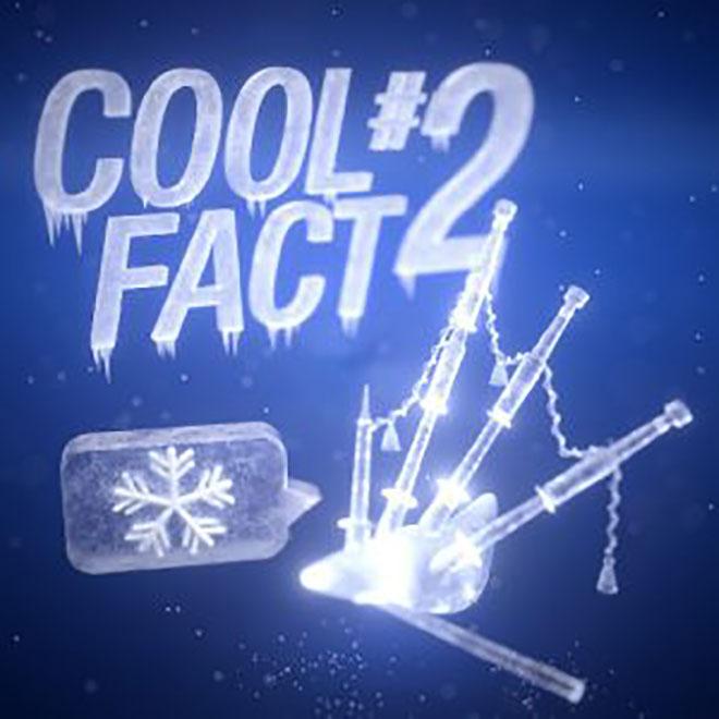 A hó nem hó A lehullott hó több különböző formában jelenik meg. A glasgow-i egyetem kutatása szerint a skótoknál létezik a legtöbb szó a hóra: legalább 421 módon hívják.