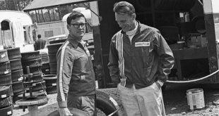 Le Mans'66: Az aszfalt királyai is Goodyear abroncsokon száguldottak a győzelemért