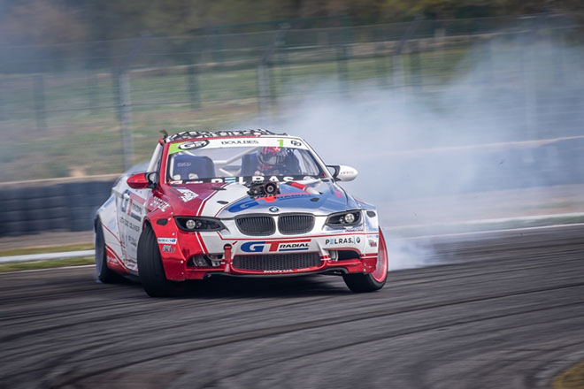 A Giti Tire két meghatározó győzelmével eddigi legmozgalmasabb évét tudhatja maga mögött az európai motorsportban.