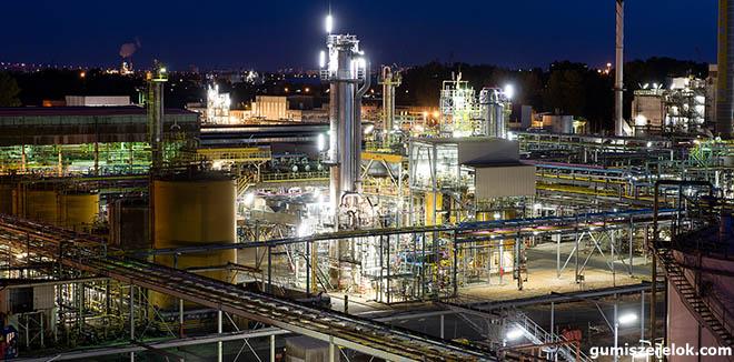 A Michelin, az IFPEN és az Axens hivatalosan bejelentette, hogy megépítik Franciaország első olyan demóüzemét, ahol bioetanol köztes termékből állítják elő a butadiént.