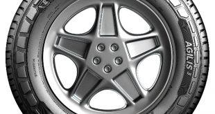 Már Magyarországon is kapható a Michelin legújabb, kishaszon-gépjárművekre készült gumiabroncsa, a MICHELIN Agilis 3