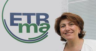 Fazilet Cinaralp asszony, az ETRMA főtitkára