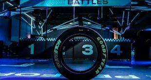 A Goodyear hivatalos abroncsszállítóként speciális abroncsot fejleszt ki, a Pure ETCR, azaz az első, csak elektromos autókat felvonultató, számos világmárka részvételével megrendezett túraautó-bajnokság indulói számára. A vállalat egy termékben egyesíti a vállalat legmodernebb elektromos autókra készült abroncsait és az új, ultranagy teljesítményű Eagle F1 SuperSport termékcsalád abroncsai esetében alkalmazott innovatív technológiákat. Az abroncsok végleges műszaki adatait tavasszal hozzák nyilvánosságra az első Pure ETCR futam előtt.