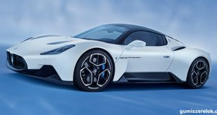 A Maserati a Bridgestone-t választotta exkluzív gumiabroncs-beszállítójának az új, MC20 típusú szuperautójának fejlesztéséhez.