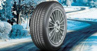 Áttörést jelentő fejlesztéssel lép be a Dunlop Sport a négy évszakos abroncs piacra. A Dunlop Sport All Season a márka első négy évszakos abroncsa, amely tökéletesen kiegészíti a Dunlop portfólióját.