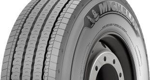 Kifejezetten loggerek és darus tehergépkocsik számára, kormányozható tengelyekhez készült a MICHELIN X® MULTI™ HLZ 385/65-R22.5 méretben. Az új HLZ koncepció tengelyenként 10 tonnára növelte a terhelhetőséget, és akár 30 százalékkal(2) növeli a megtehető kilométerek számát.
