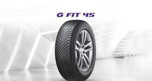 A Laufenn G FIT 4S széles acélöve és kiegyensúlyozott szövetváza miatt az jól kormányozható, az abroncs úttartása megbízható , különösen száraz körülmények között.