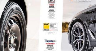Az i*cept RS 2 és az új Winter i*cept evo 3 modellek egyaránt remek választásnak bizonyulnak a mostani téli szezonra.