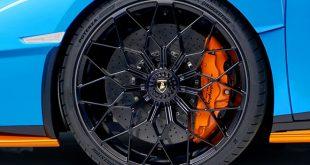 A Lamborghinia Bridgestone-t választotta a Huracán STO szuperautó abroncsbeszállítójaként