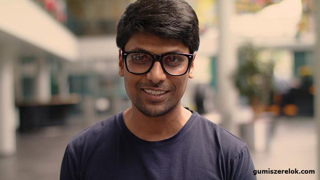 Interjú Anuj Jainnal, a Continental abroncsfejlesztőjével, akinek a nevéhez fűződik a Continental CrossContact Extreme E abroncsa