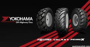 A Yokohama Rubber Co., Ltd. 2020 októberében bejelentette, hogy különböző gumiabroncs üzletágait egyetlen szervezetbe tömöríti Yokohama Off-Highway Tires (YOHT) néven.