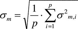 az összehangolás céljára kiválasztott minden egyes gumiabroncs esetében az ENSZ EGB 117. sz. előírása 6. mellékletének 6.2. és 6.3. pontjával összhangban végzett mérések értékét (25 °C hőmérsékletre és 2 m átmérőjű vizsgálódobra korrigálva);