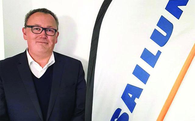 Gareth Passmore a Sailun Europe vezető alelnöke (személy és teher abroncsok). Sokéves tapasztalattal rendelkezik a gumiabroncs-iparban, és ambiciózus céljai vannak a Sailunnal – Németországban is.