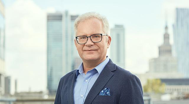 A magyarországi terjeszkedést DariuszTerlecki, a Webfleet Solutions lengyelországi és kelet-európai ágának értékesítési igazgatója vezeti