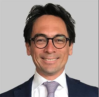 Taco van der Leij, a Webfleet Solutions Europe alelnöke