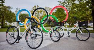 A Bridgestone több mint 800 nem motorizált Bridgestone kerékpár flottát biztosít Tokió 2020 számára.