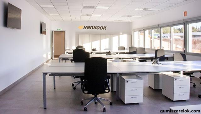 Új tesztközpontot avatott fel az abroncsgyártó Hankook az Applus+ IDIADA Group főhadiszállásán