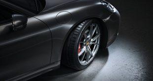 2021 tavaszától a Hankook ultramagas teljesítményű abroncsai kerülnek a Porsche 718 Boxsterre és Caymanra